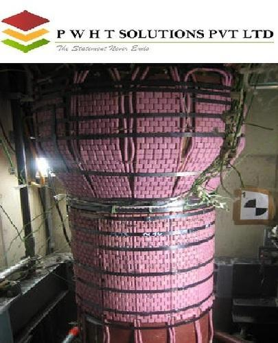 Post Weld Heat Treatment Service Pwht Services Service
