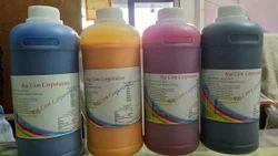 RCC Cmyk Digital Printing Ink Pack Size 1liter And 5liter