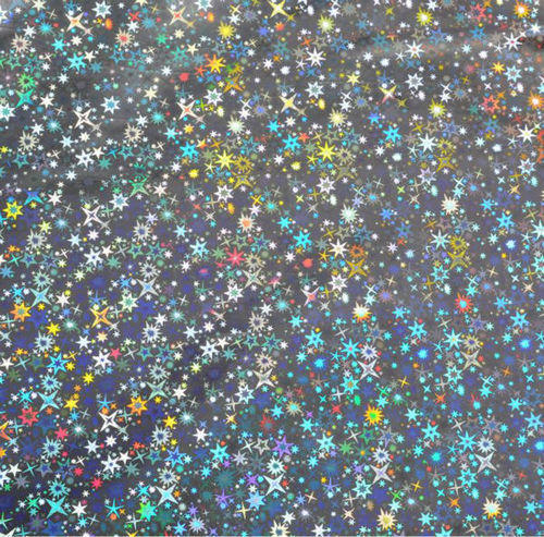 Holographic Paper Holographic Wrapping Paper
