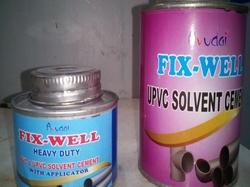 Industrial Grade PVC Solvent Cement