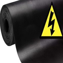 Electric Shock Proof Mats