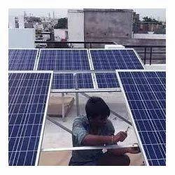 Solar Pump Maintenance Service