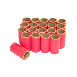 Small Paper Tube