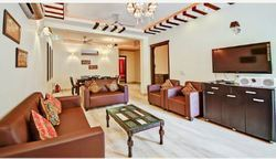 Ground Floor Service Apartments Booking Services