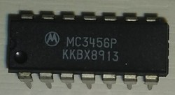 MC3456P IC