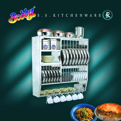 stainless steel kitchen stands - ss kitchen stand exporter from rajkot