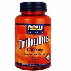 Now Tribulus Fat Burner