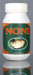 Noni Capsule, 2 Per Day, Packaging Type: Bottle
