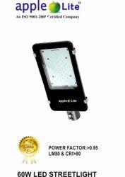 60 Watt LED Streetlight