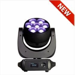 Pluto 2000 XE Moving Head Light