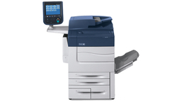 Xerox Color Digital Photocopier Machine
