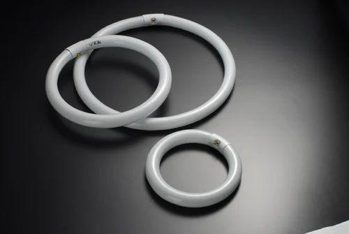 Circular Flourescent Tubes, 16 W - 20 W