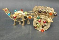 Camel Cart Miniature