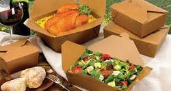 Food Packing Services