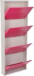 Wall Mounted Shoe Rack Jumbo size