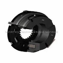 Electromagnetic Multi Disc Brake