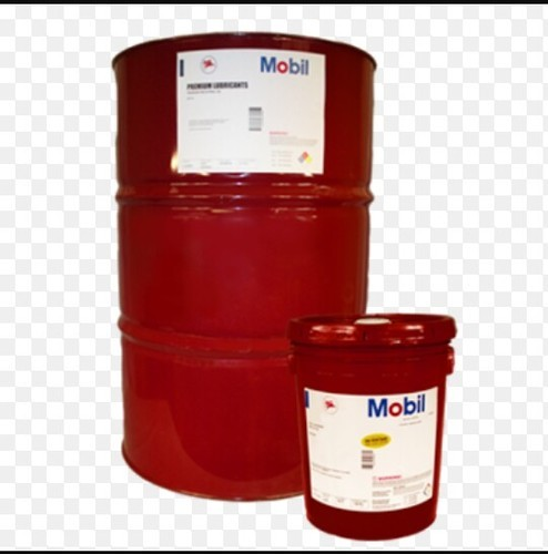 Mobil Dte 26 Hydraulic Oil 68