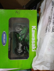 Kids Bike Toy