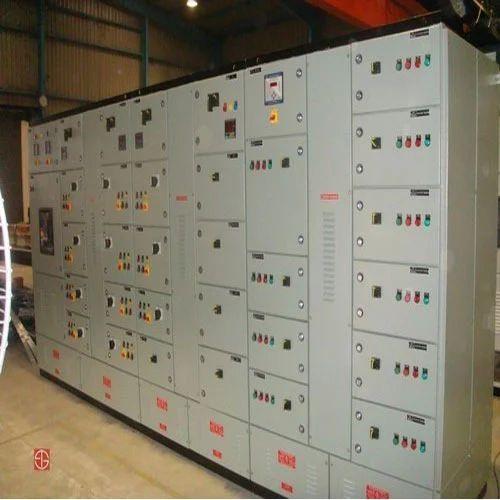 Automatic Power Factor Control APFC Panels Manufacturer
