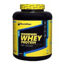 Muscle Blaze Whey Protein