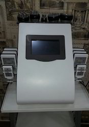 Liposuction Machine For Slimming