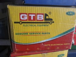 Electric Battery