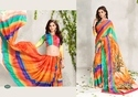 Indian Digital Printed Saree
