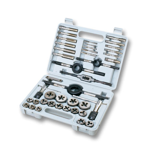 Groz Tap and Die Set
