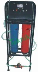 Deionizers (Ion Exchanger)