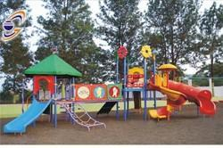 Slide Swing Multi Play System