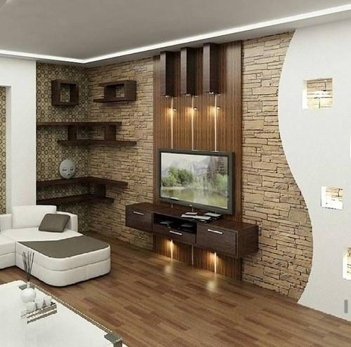 Living Room Interior Designing Service In Madhya Pradesh