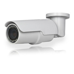 2 MP 1920 x 1080 Bullet HD Camera, Camera Range: 10 to 20 m