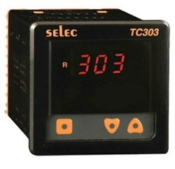 Tc513 Tc203ax Tc303ax Selectron Temperature Controller
