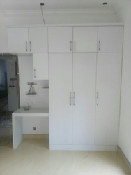 Wardrobes In Kochi Kerala Get Latest Price From