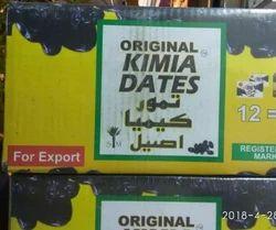 Kimia Dates
