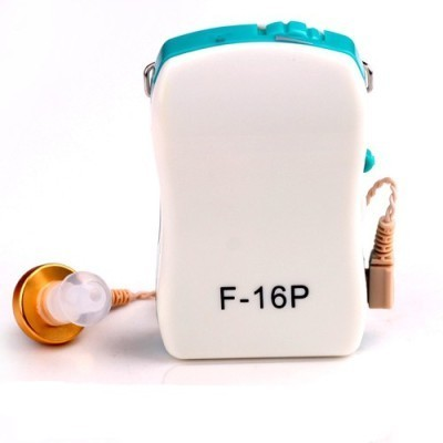 Axon Sound Enhancement Wired Box F 16p In The Ear Hearing Ai