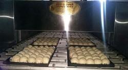 Bun Baking Oven