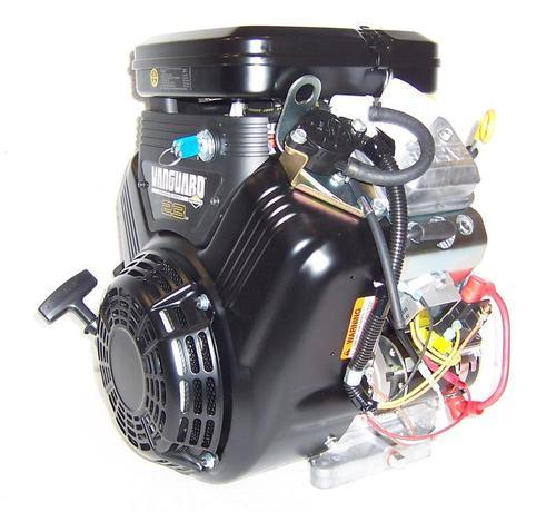 Briggs & Stratton 23hp Engine For Firefighting Pumps