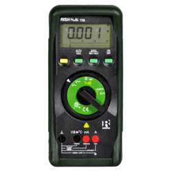 Rish Multi 13S  Handheld Digital Multimeter