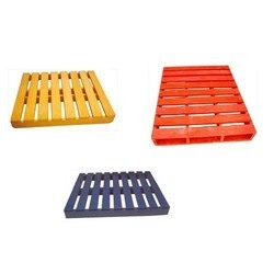 Extrusion Plastic Pallets