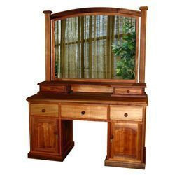 Wooden Dressing Table in Hyderabad, Telangana | Wooden ...