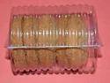 Round Biscuit Tray