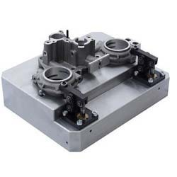 Hydraulic Clamping Fixtures At Best Price In India