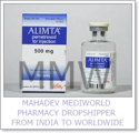Alimta (Pemetrexed) Injection