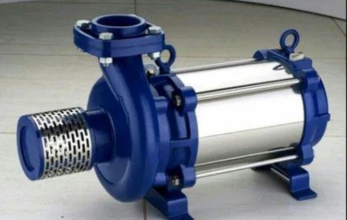 1 HP Horizontal Open Well Pump