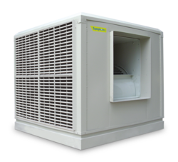 27000 CFM Symphony Central Air Cooling System