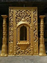 Fiberglass Zarokha Panel