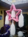 Latest Designer Hand Made Fazar Woolen Jhumar
