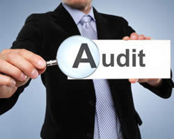 ISO Auditing Services