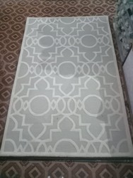 Carpets hand tufted, Size: 5*8